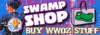 OZ Swamp Shop