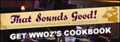 WWOZ Cookbook