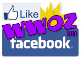 Like WWOZ on Facebook