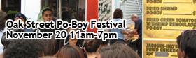 Po Boy Fest
